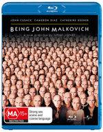 Being John Malkovich - Catherine Keener
