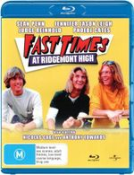 Fast Times at Ridgemont High - Robert Romanus