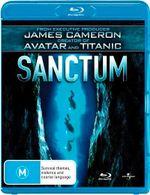 Sanctum - Alice Parkinson
