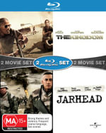 Jarhead / The Kingdom - Scott MacDonald