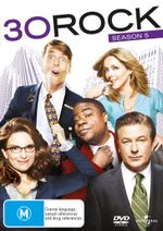 30 Rock : Season 5 - Will Forte