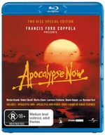 Apocalypse Now (2 Disc Special Edition with Original and Redux Editions) - Frederic Forrest
