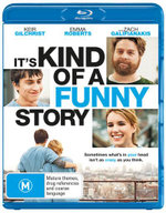 It's Kind of a Funny Story - Dana DeVestern
