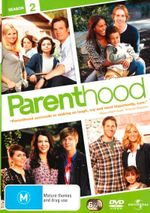 Parenthood : Season 2 - Sam Jaeger