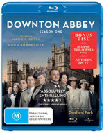 Downton Abbey : Season 1 (with Bonus Disc) - Laura Carmichael