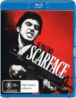 Scarface - Steven Bauer