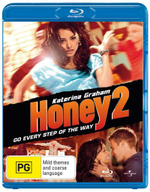Honey 2 - Seychelle Gabriel