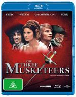 The Three Musketeers (1973) - Raquel Welch
