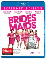 Bridesmaids (Extended Edition) - Jessica St. Clair