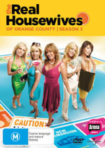 The Real Housewives of Orange County : Season 3 - Gretchen Rossi