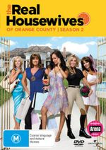 The Real Housewives of Orange County : Season 2 - Gretchen Rossi