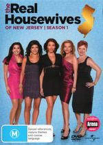 The Real Housewives of New Jersey : Season 1 - Dina Manzo