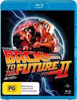 Back to the Future Part II - Lea Thompson