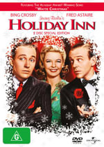 Holiday Inn (2 Disc Special Edition) (Colour / Black & White Versions) - Walter Abel