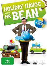Mr. Bean : Holiday Havoc - Rowan Atkinson