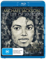 Michael Jackson : The Life of an Icon - Michael Jackson