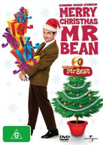 Mr. Bean : Merry Christmas - Rowan Atkinson
