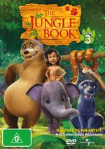 The Jungle Book : Volume 3