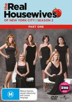 The Real Housewives of New York City : Season 3 - Part 1 - Kelly Bensimon