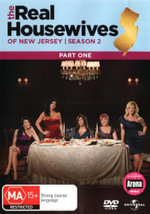 The Real Housewives of New Jersey : Season 2 - Part 1 - Danielle Staub