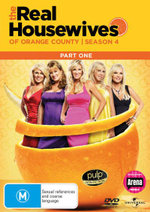 The Real Housewives of Orange County : Season 4 - Part 1 - Gretchen Rossi