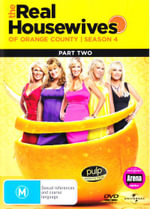 The Real Housewives of Orange County : Season 4 - Part 2 - Gretchen Rossi