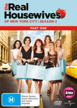The Real Housewives of New York City : Season 2 - Part 1 - Ramona Singer
