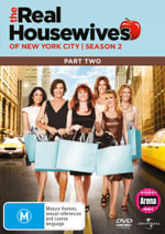 The Real Housewives of New York City : Season 2 - Part 2 - Kelly Bensimon