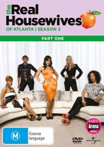 The Real Housewives of Atlanta : Season 2 - Part 1 - Kim Zolciak