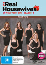 The Real Housewives of New York City : Season 3 - Part 2 - Ramona Singer