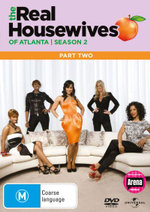 The Real Housewives of Atlanta : Season 2 - Part 2 - Kandi Burruss