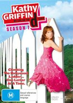 Kathy Griffin My Life on the D-List : Season 1 - Matt Moline