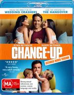 The Change-Up - Olivia Wilde