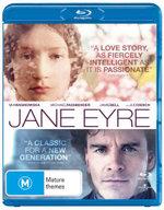 Jane Eyre (2011) - Mia Wasikowska