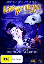 Love Never Dies (2011) (The Australian Production) (Andrew Lloyd Webber) - Sharon Millerchip