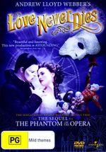 Love Never Dies (2011) (The Australian Production) (Andrew Lloyd Webber) - Sharon Millerchip