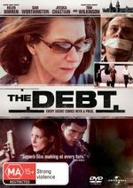 The Debt - Tom Wilkinson