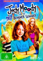 Judy Moody and the Not Bummer Summer - Jordana Beatty