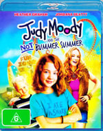 Judy Moody and the Not Bummer Summer - Jordana Beatty