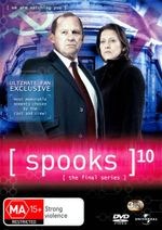 Spooks : Season 10 - Nicola Walker