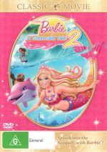 Barbie : A Mermaid Tale 2 - Ashleigh Ball