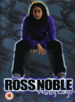 Ross Noble - Fizzy Logic (2 Disc Set) - Ross Noble