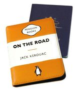 On The Road by Jack Kerouac : Penguin Passport Holder - Penguin Group Australia