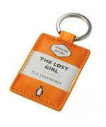 The Lost Girl by D.H. Lawrence : Penguin Keyring  - Penguin Group Australia