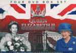 Queen Elizabeth II The Diamond Jubilee Collection