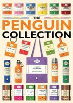 Grow Up and Live : Penguin Book Bag (blue) - Penguin Group Australia
