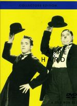 Laurel & Hardy : 4 DVD Box Set