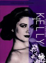 Grace Kelly  : 4 DVD Box Set