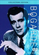 Dirk Bogarde  : Collectors Edition - 4 DVD Box set
