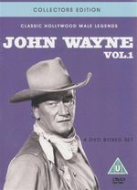 John Wayne : Collectors Edition Vol. 1 - Collectors Edition - John Wayne